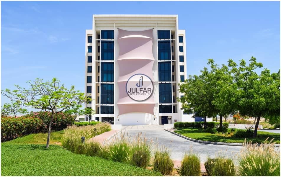Sea View Duplex Apartment For Rent in Mina Al Arab