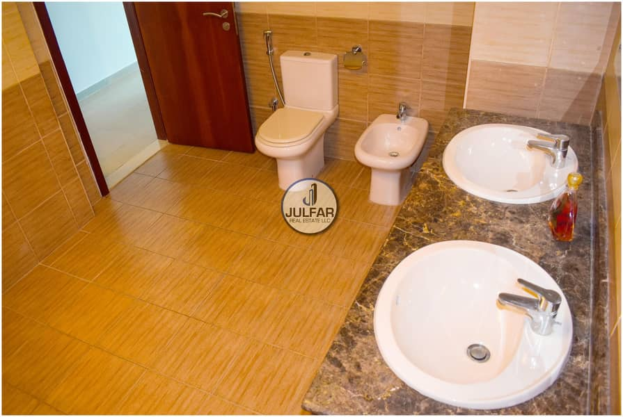 27 Sea View Duplex Apartment For Rent in Mina Al Arab