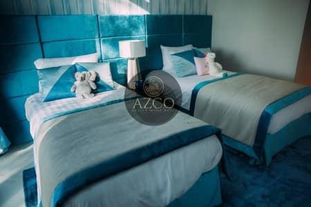 فلیٹ 2 غرفة نوم للبيع في مدينة محمد بن راشد، دبي - 4% DLD WAIVER | GORGEOUS 2BR | BRAND NEW