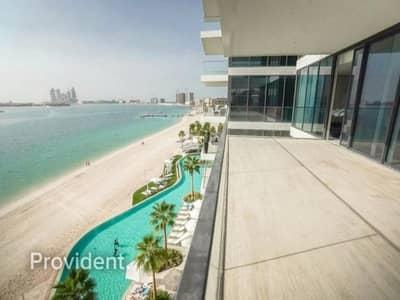 Corner Unit | Breathtaking Views of Sea and Pool