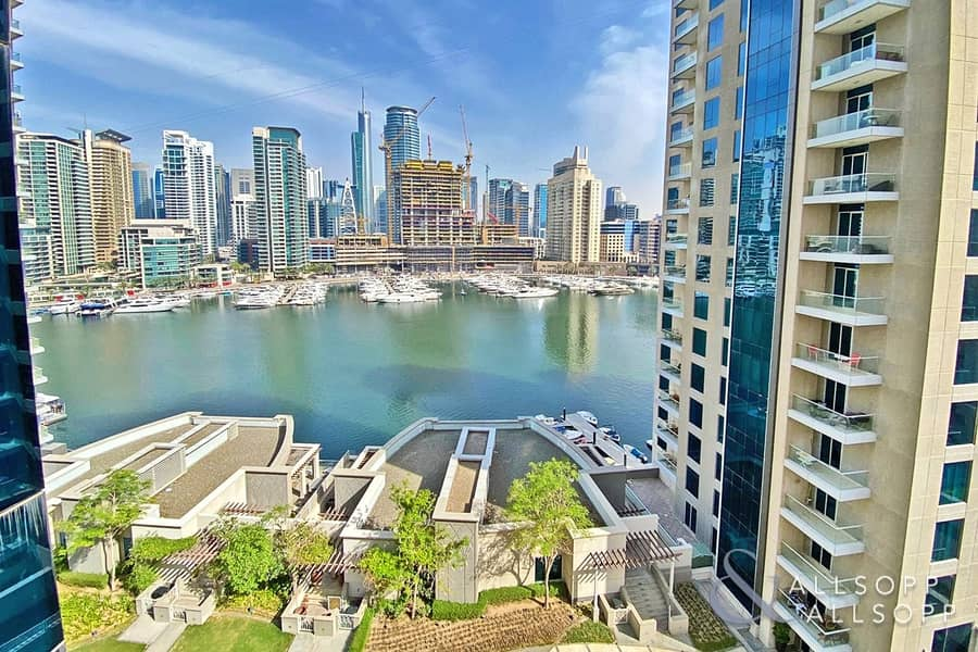 2 Two Bed   Marina Views   Largest Layout