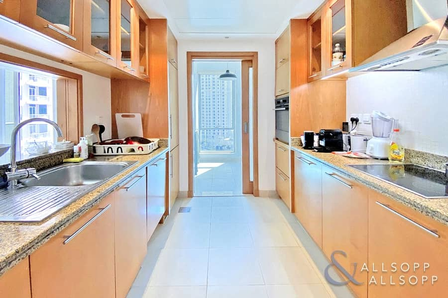 10 Two Bed   Marina Views   Largest Layout