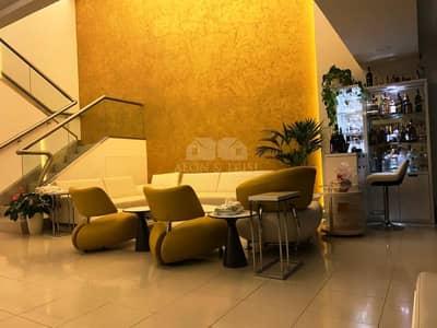 فلیٹ 3 غرف نوم للايجار في مركز دبي التجاري العالمي، دبي - Fully Upgraded | Furnished 3 Bed plus Maid