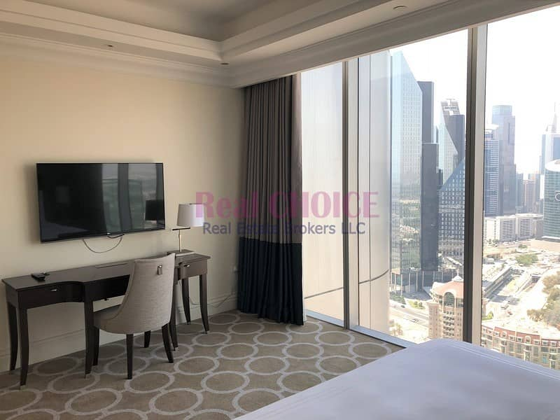 10 Luxurious 4BR + M Hotel Apartment Fully Furnished