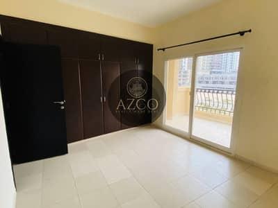 شقة 1 غرفة نوم للايجار في قرية جميرا الدائرية، دبي - Cheapest 1BR Only for 36k// 2 Big Balcony// Separate Laundry