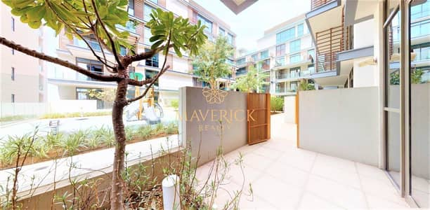 Elegant 1 Bed | Direct Access to Pool | 1Month Free
