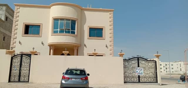 6 Bedroom Villa for Rent in Mohammed Bin Zayed City, Abu Dhabi - Brand New Stand Alone Villa for Rent in Mohammed Bin Zayed City