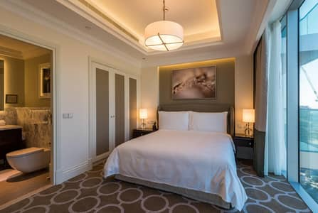 1 Bedroom Apartment for Sale in Downtown Dubai, Dubai - Resale I Connected to Mall I Post Plan