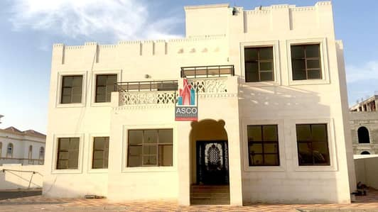 9 Bedroom Villa for Sale in Al Shamkha, Abu Dhabi - Luxury Villa 9BR Super Deluxe in Al Shamkha City