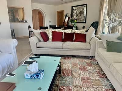 فلیٹ 3 غرف نوم للبيع في نخلة جميرا، دبي - Super Deal I Fantastic Views I 3 Bed
