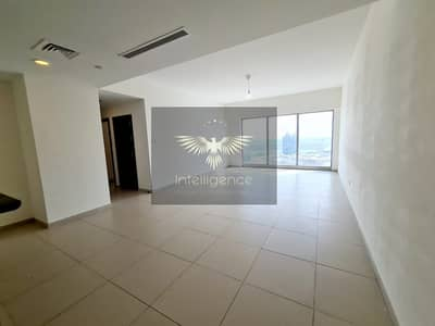 2 Bedroom Flat for Rent in Al Reem Island, Abu Dhabi - Ready to move in! Spacious Unit with Stunning View!