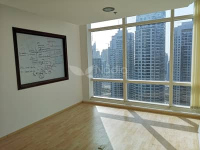 Fitted Office| Liwa Heights| JLT