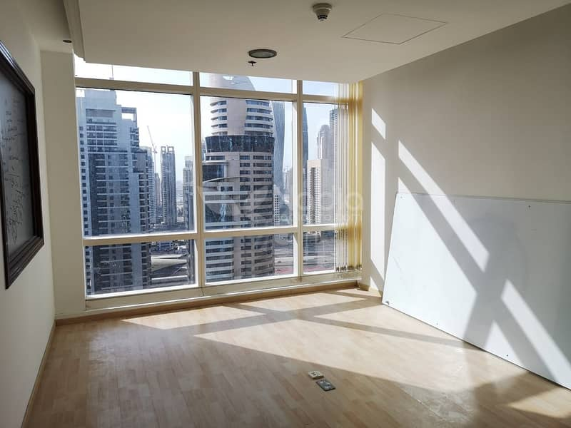 2 Fitted Office| Liwa Heights| JLT