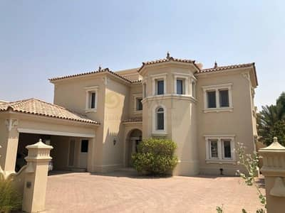 4 B/R Villa Direct from owner  with landscaped garden  & No Commission