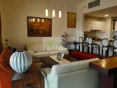 فلیٹ 3 غرف نوم للبيع في عقارات جميرا للجولف، دبي - Spacious I Three Bedroom Apartment