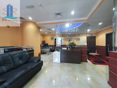 Office for Sale in Business Bay, Dubai - Motivated Selle Fully furnished| Balcony  Favorite  Share