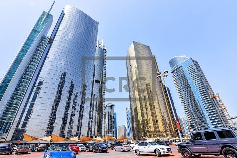 18 High Floor | Fitted Office | Sale Gold Tower AU | 2 Parking