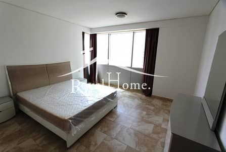 AC FREE 2BR | Marina and Sea view | New furniture