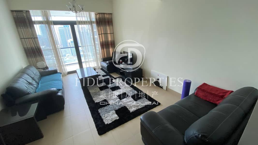 Fully Furnished | Best Price | SZR Marina View