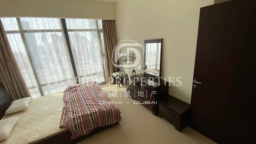 17 Fully Furnished | Best Price | SZR Marina View