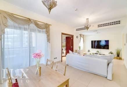 فلیٹ 1 غرفة نوم للبيع في المدينة القديمة، دبي - | OT Specialist | Study with window | 1203 sqft |