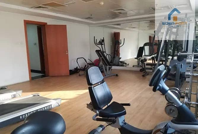 10 1 BHK | 1 Month Free | Near To Metro | Tecom