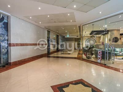 Office for Rent in Bur Dubai, Dubai - Office Space| From Landlord| Chiller Included