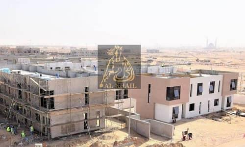 5 Bedroom Villa for Sale in Al Tai, Sharjah - Signature Villa luxurious 5 Bedroom 0 Service charge