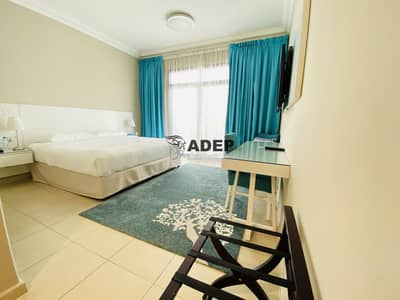 3 Bedroom Apartment for Rent in Eastern Road, Abu Dhabi - Fully Furnished 3 bedroom 5 star apartment