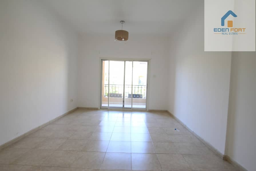 2 Pay Monthly Well Maintain Unfurnished Studio