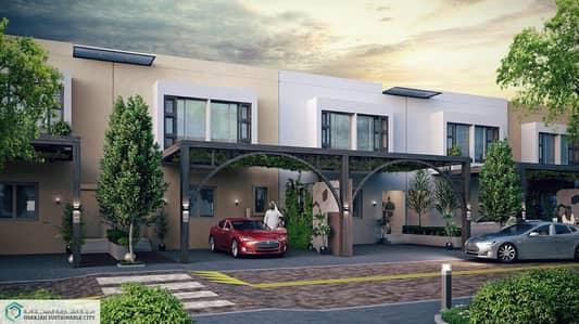 فیلا 3 غرف نوم للبيع في الرحمانية، الشارقة - فیلا في الرحمانية 3 غرف 1330000 درهم - 4598425