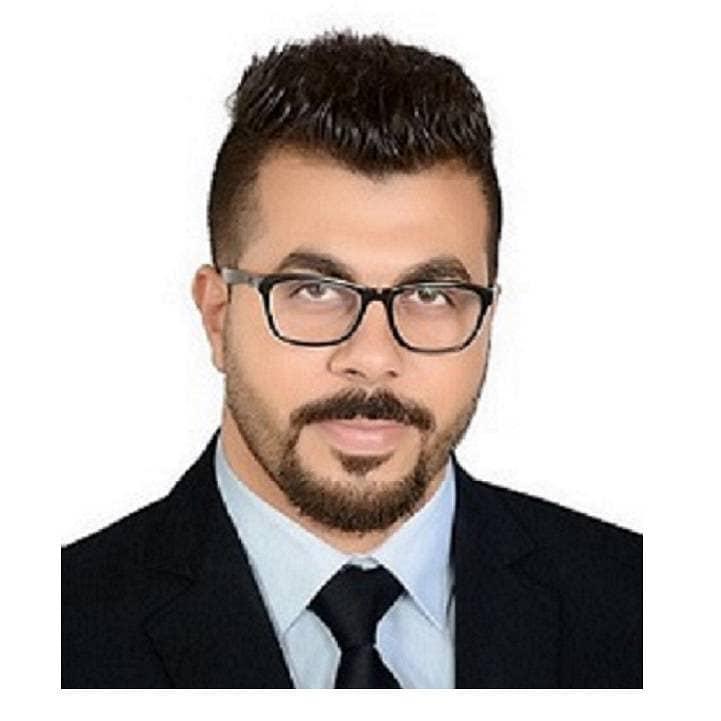 Mahmoud Shalash