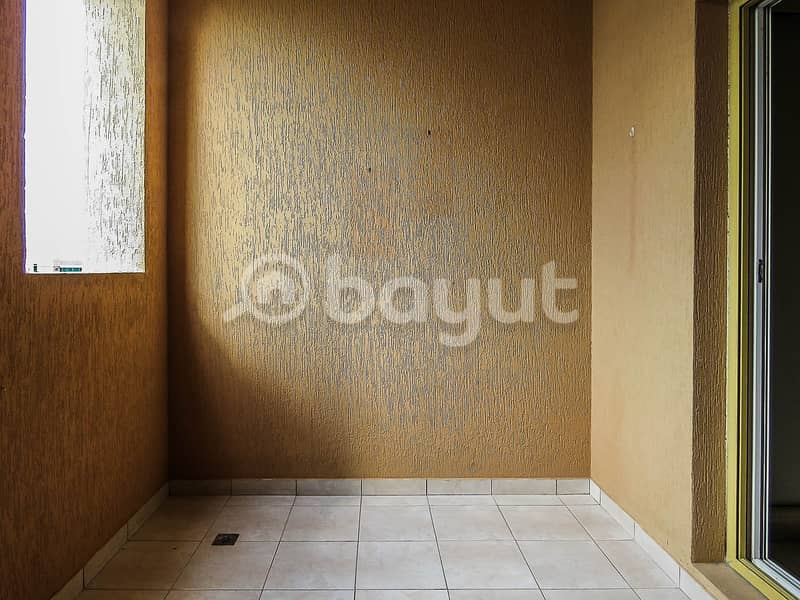46 Spacious 2 BHK | From Landlord | No Commission | Zafranah Building