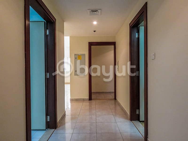 Spacious 2 BHK | From Landlord | No Commission | Zafranah Building
