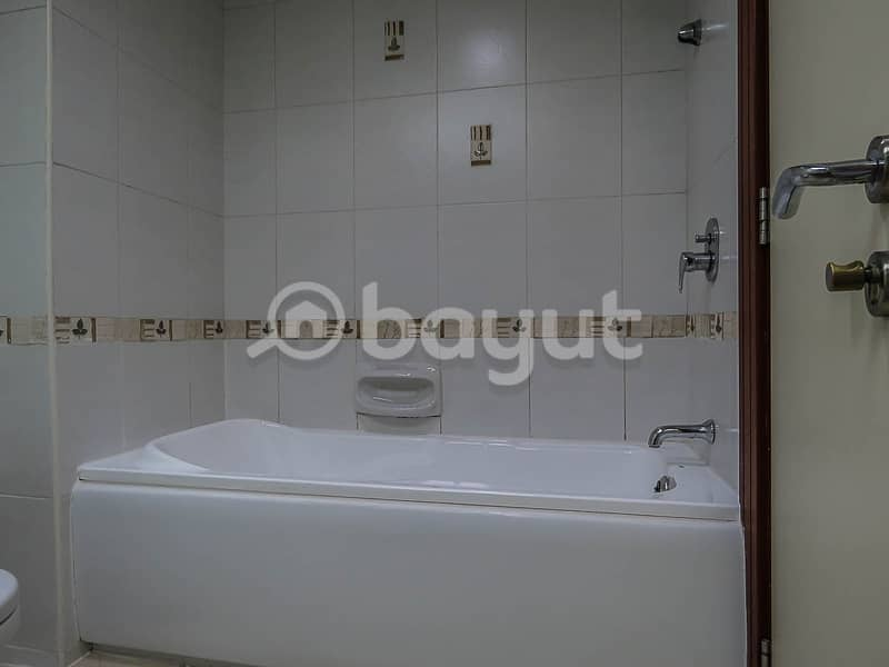 2 Spacious 2 BHK | From Landlord | No Commission | Zafranah Building