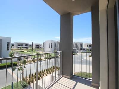 4 Bedroom Villa for Rent in Dubai Hills Estate, Dubai - Opposite park|Close 2 pool|Corner plot |Type E3|