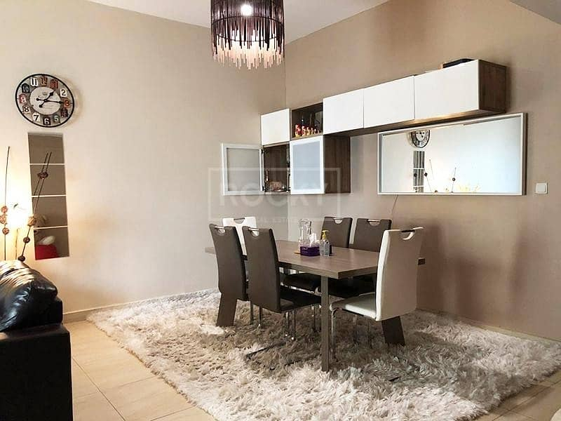 Chiller Free| plus Maid's Room | with Balcony | Al Furjan
