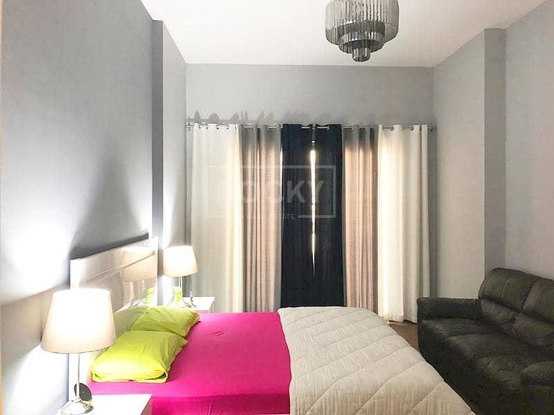 2 Chiller Free| plus Maid's Room | with Balcony | Al Furjan
