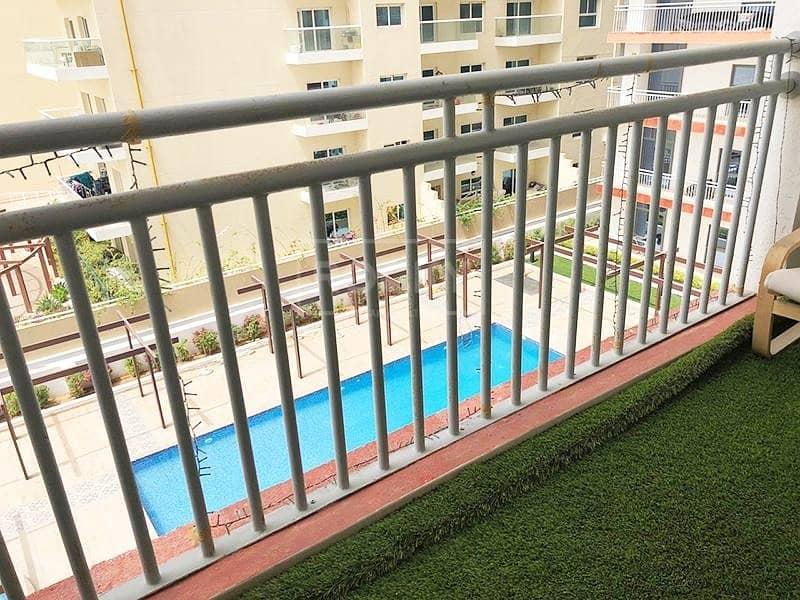 11 Chiller Free| plus Maid's Room | with Balcony | Al Furjan