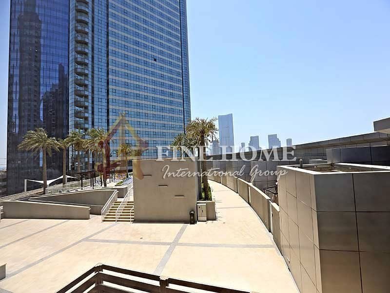 2 Vacant Now 1 BR. With MARINA Full VIEW !