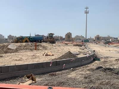 ارض سكنية  للبيع في السطوة، دبي - Freehold G+8  Hotel Plots for Sale in Al Satwa