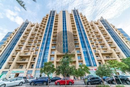 شقة 1 غرفة نوم للايجار في قرية جميرا الدائرية، دبي - Only Building With Best Facilities in Jvc | 1 Bedroom with Fully  Separate Kitchen