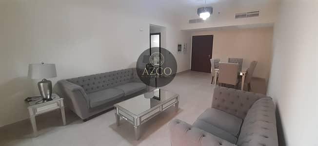 فلیٹ 2 غرفة نوم للايجار في الفرجان، دبي - SPACIOUS | KITCHEN EQUIPPED | CHILLER FREE | PEACEFUL COMMUNITY