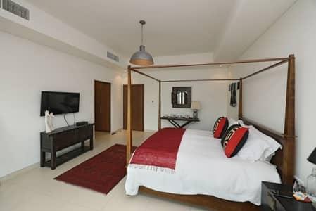 فیلا 3 غرف نوم للايجار في شارع السلام، أبوظبي - 3 Beds + Huge Yard and Modern Layout! Vacant Soon