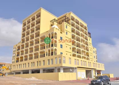 Studio for Rent in International City, Dubai -  Studio with Monthly Payment Plan Available