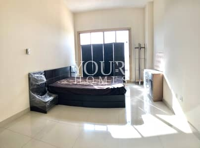 فلیٹ 2 غرفة نوم للايجار في قرية جميرا الدائرية، دبي - NK | Furnished | 2 BHK+Maid Room