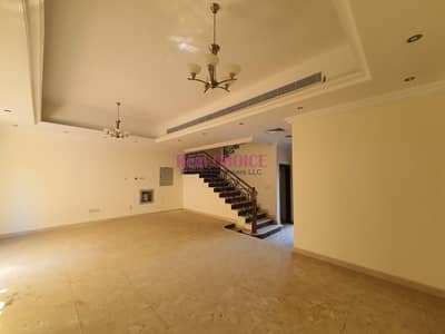 5 Bedroom Villa for Rent in Mirdif, Dubai - Brand New Villa With Elevator | 5 Master Bedrooms