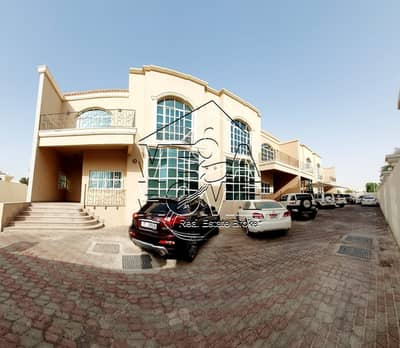 4 Bedroom Villa for Rent in Khalifa City A, Abu Dhabi - LOVELY 4-MASTER BEDROOM