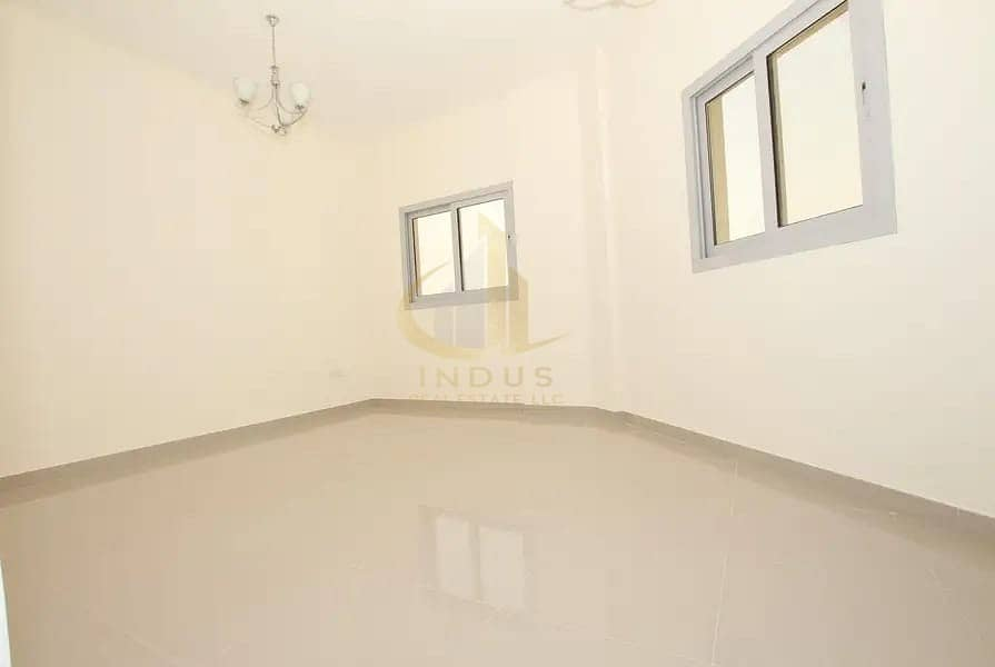 2 2BHK+M  Apartment for Rent in Queue Point   60K 4 Cheques