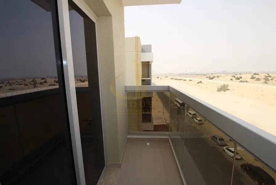 9 2BHK+M  Apartment for Rent in Queue Point   60K 4 Cheques